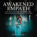 Awakened Empath eBook cover image