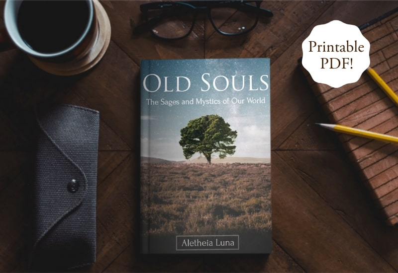 Old Soul eBook Preview Image 2