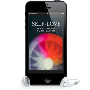 Self-love heart chakra purification MP3 image