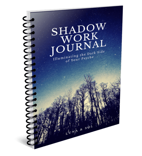 Shadow Work Journal image
