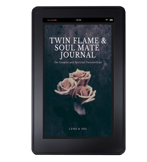 Twin Flame & Soul Mates Journals Preview Image 4