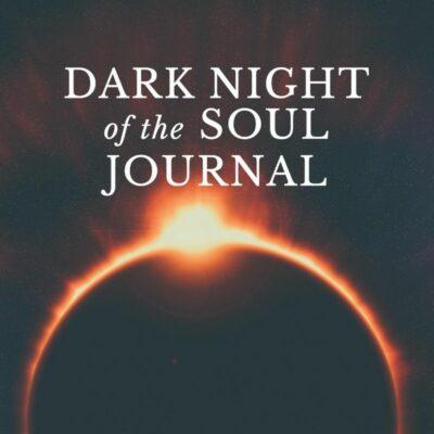 Dark Night of the Soul Journal image