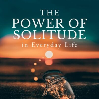 The Power of Solitude eBook cover image