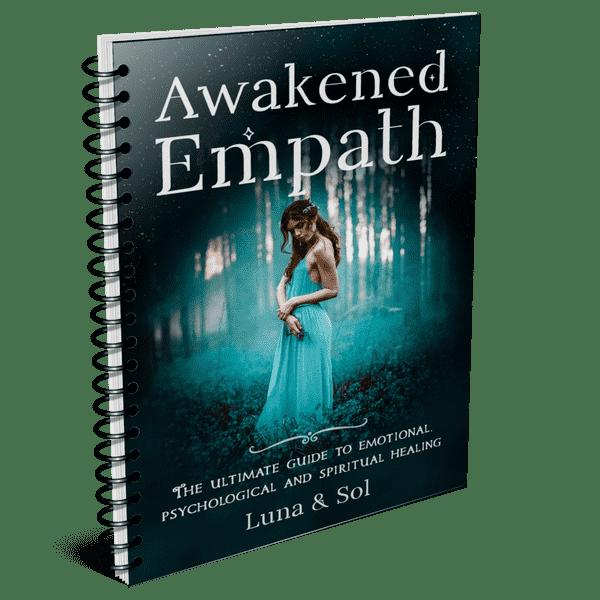 Awakened Empath book image