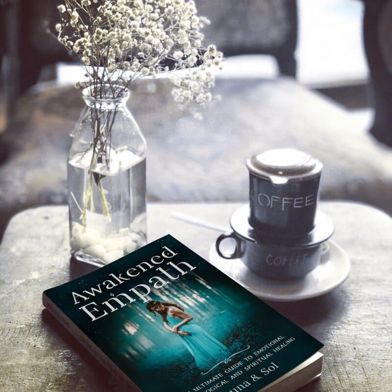 Awakened empath book