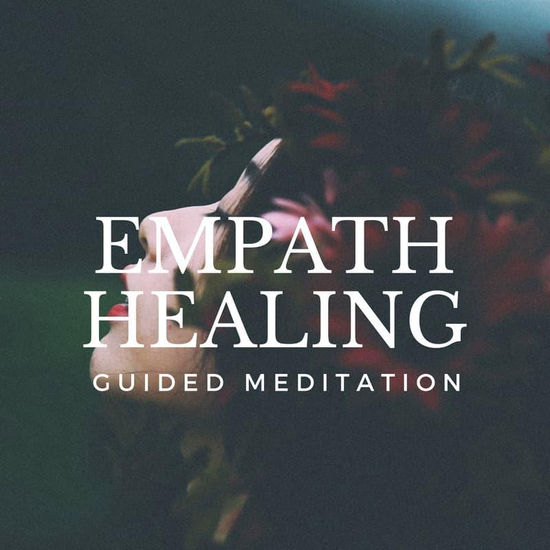 empath healing meditation 800 800 min