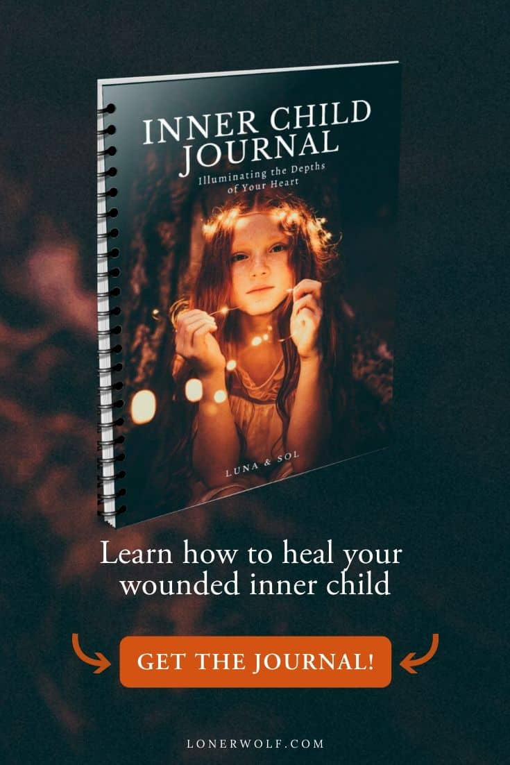 Inner Child Journal
