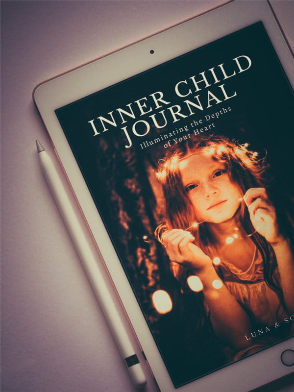 Inner Child Journal Preview Image 7