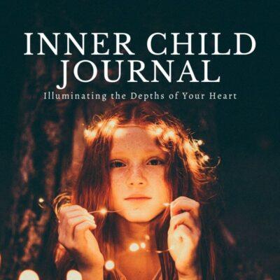 Inner Child Journal cover image