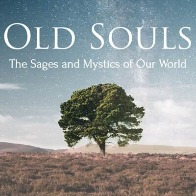 Old Souls eBook cover image