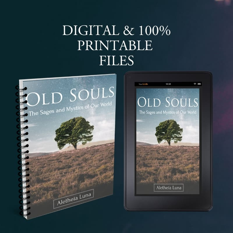Old Soul eBook Preview Image 7