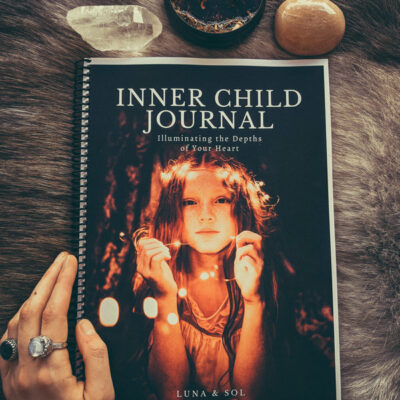 Inner Child Journal Preview Image 1