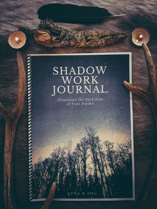 Shadow Work Journal Preview Image 5