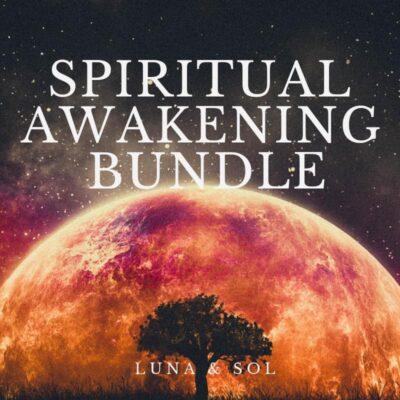 Spiritual Awakening Bundle Cover Image