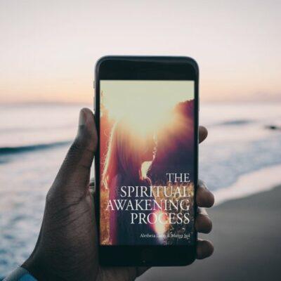 Spiritual Awakening Process eBook Preview 4