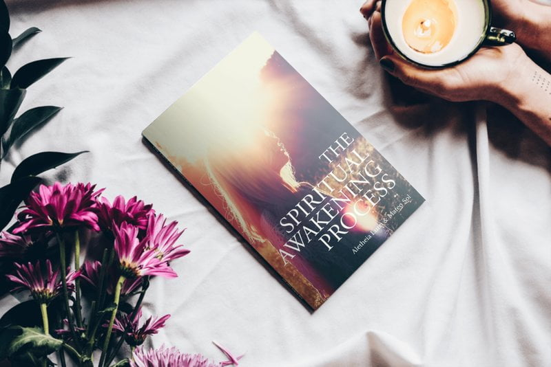 Spiritual Awakening Process eBook Preview 6