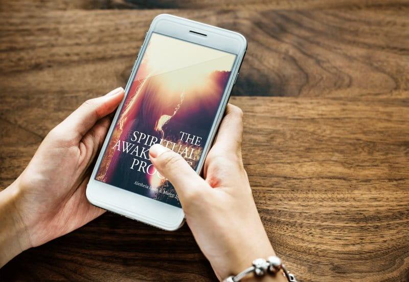 Spiritual Awakening Process eBook Preview 7