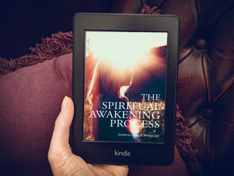 Spiritual Awakening Process eBook Preview 8