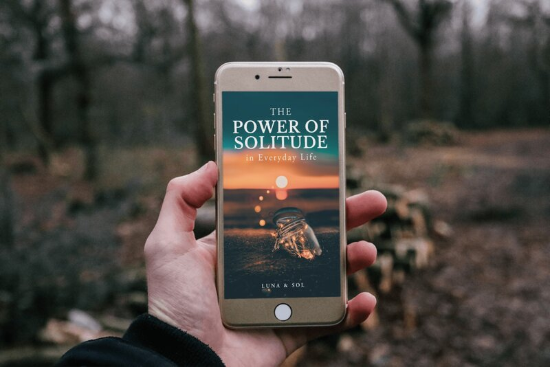 Power of Solitude eBook image
