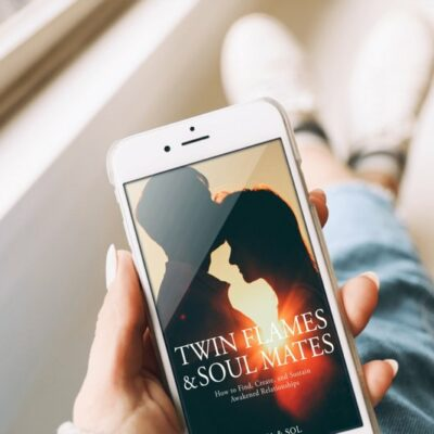 Twin Flames & Soul Mates eBook Preview 4