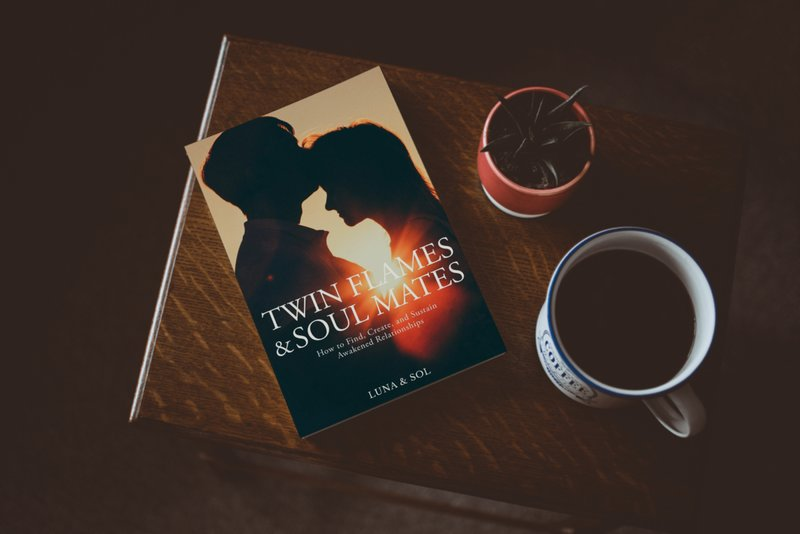 Twin Flames & Soul Mates eBook Preview 5