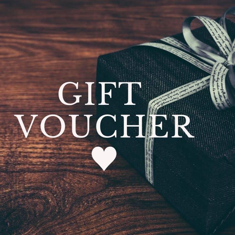 Gift voucher image