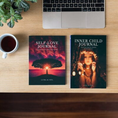 Self-Love and Inner Child Journals