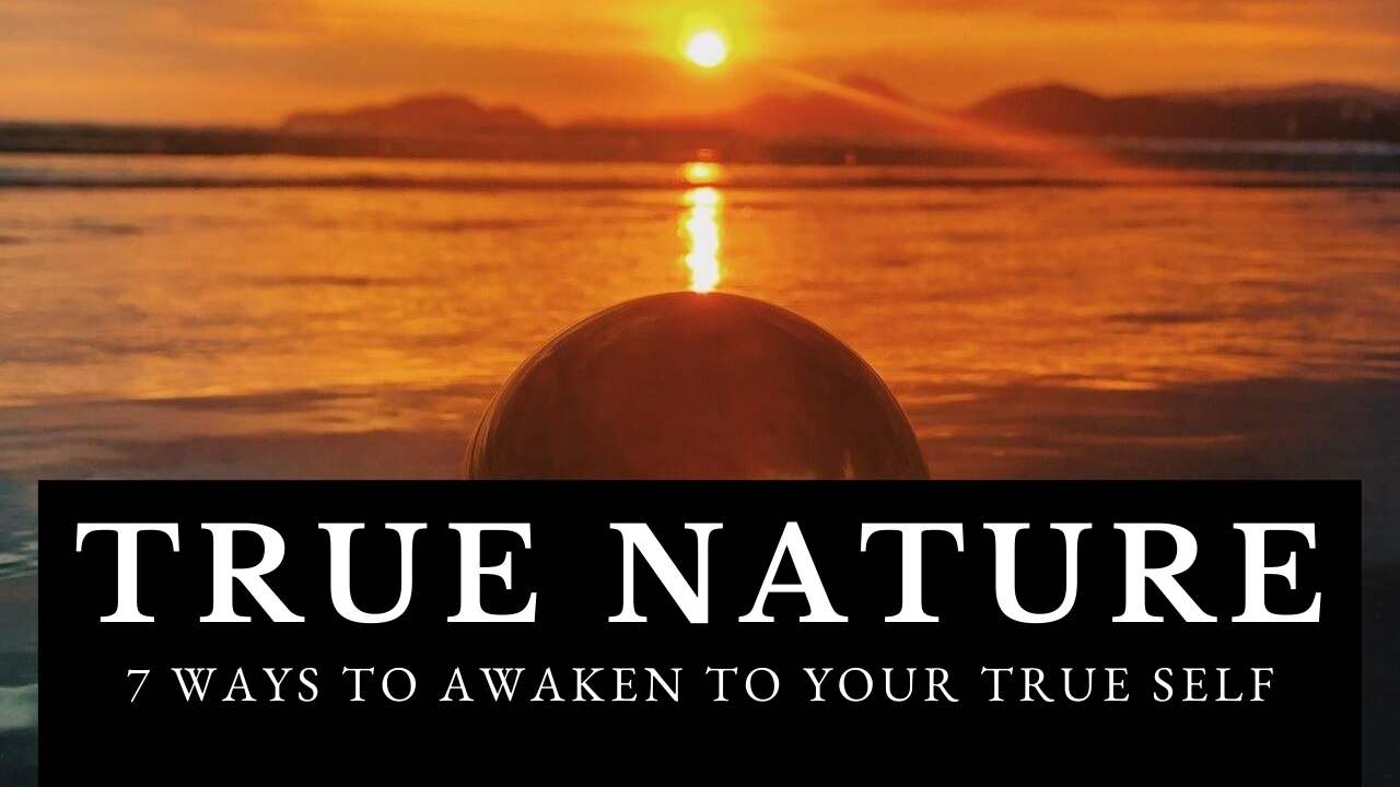 True nature image