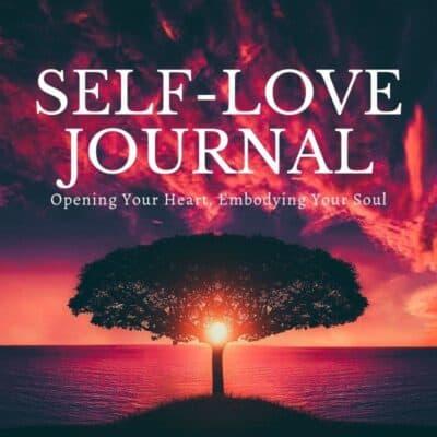 Self-love Journal image